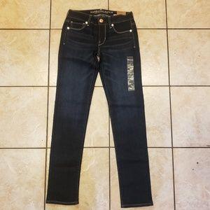 American Eagle Demin Skinny Jeans